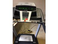 Treadmill for spares or repair