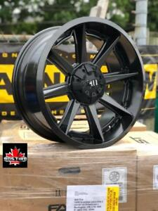 Fast Wheels 20x9 Grinder 6x139 6x135 +20 HD  $899.00 Tax INCLUDED