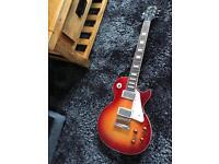Gibson led Paul standard RRP £2600