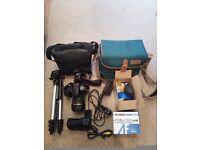 Digital camera bargain bundle!!