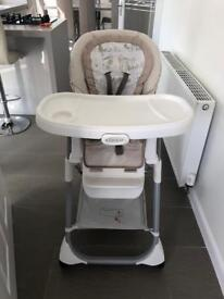Graco DuoDiner High Chair - Benny and Bell