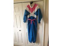 Women's Ski Suits - Size 12