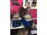 2 Commercial blenders for sale