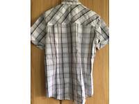Large men's Rockport shirt