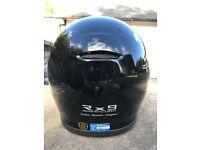 Craft RX9 Barracuda Motorbike Helmet