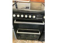 Hotpoint ultima 60cm full electric cooker