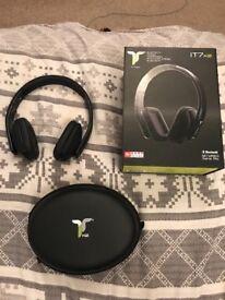IT7x2 Bluetooth Headphones