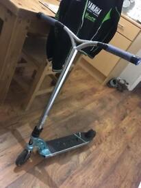 (New)custom scooter