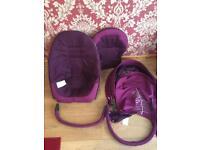 Stokke Xplory textile ***price reduced****