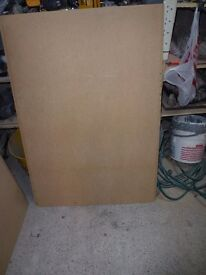 MDF Sheets Various Sizes