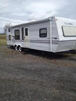 Travel Trailer 1999 Eagle 304 By Jayco