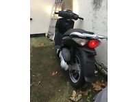 Honda sh 125 2011 needs some tlc