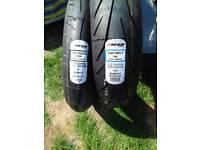 Avon 3d tyres for st 1100 Pan European