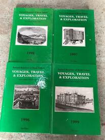 22 Valuations books