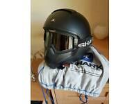 Shark Vancore Helmet large