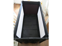 BabyDan Travel Cot. In good condition.