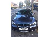 Excellent condition BMW 3 series low mileage recently serviced and MOTed
