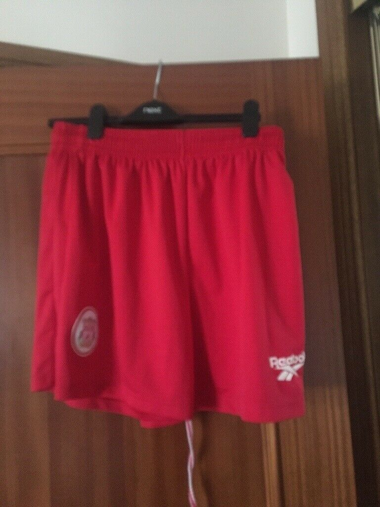 0692e0146f5 Liverpool vintage 95 96 shiorts xl men s in good condition. Looking for  offers for these shorts. Airdrie ...