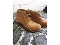 Cat boots size 8