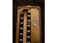 Antique Blood Pressure Monitor