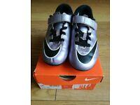 Nike merc vortex football boots