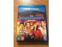 The Inbetweeners Movie - 3 disc set