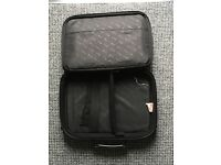 Targus black laptop case 41x31x10 cm