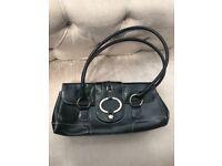 Women's Black Wallis Handbag