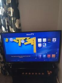 Hitachi 50 Inch Full HD Smart TV brand new