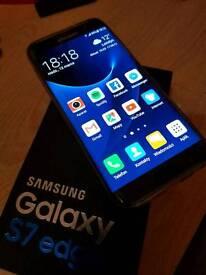 Samsung Galaxy S7 edge 32 gb unlocked