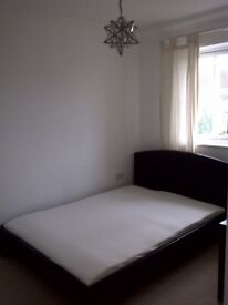 Double Room to let in Large Town House