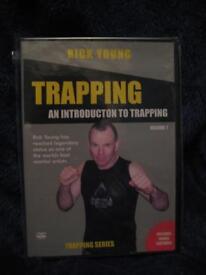 Rick Young DVD