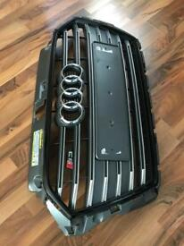 Audi S3 Grill Original (new shape)