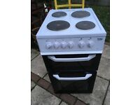 Beko cooker only 1 year old good condition 4 ring nice clean oven