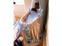Baby limited unique crib
