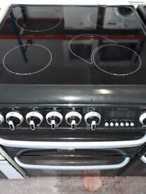Cannon electric ceramic cooker , for sale,,,