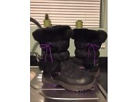 Pineapple Boots Size 1