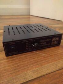 Palmer PDI06 Power Attenuator (8ohm)
