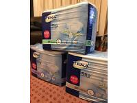 TENA Slip Large Adult Incontinence Pads