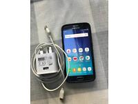 Samsung galaxy s6 unlocked 32gb ( excellent condition)