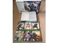Xbox One S bundle 1TB