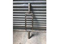 Jordan Tricep/Bicep Hammer Bar