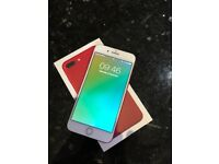 IPhone 7 Plus (PRODUCT) Red 128GB