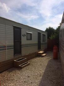 £127 a week fully inclusive rent Static Caravan