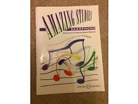 Alto saxophone music - range of fun books - beginner to intermediate