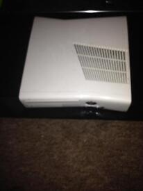 Xbox 360 with 17 good games swap for Xbox one and 50 pound cash