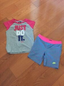 Nike size 6 outfit