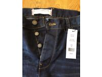 French Connection Jeans (new - complete with label) - size 36 long