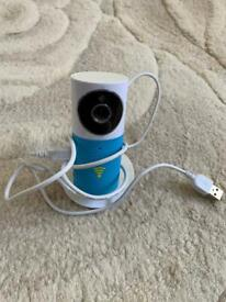 Victure 1080P FHD WiFi IP Camera Wireless Indoor Camera   in