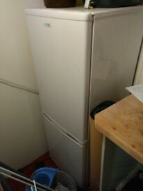 Free fridge, collection only, may go for scrap or repair